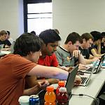 student developer photo